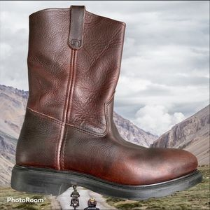 *SALE* EUC Red Wing Steel Toe Men's Boots!